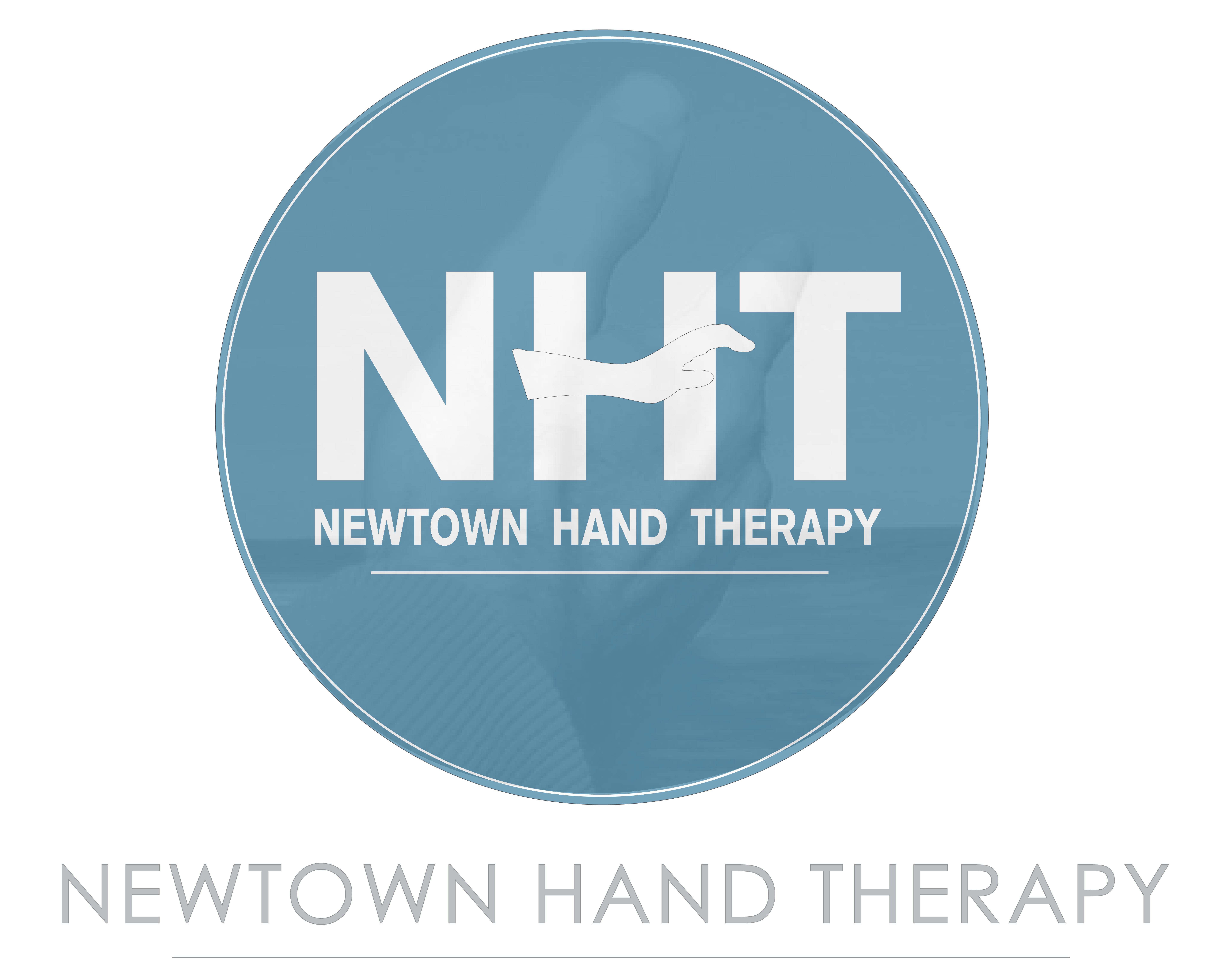 Newtown Hand Therapy Logo
